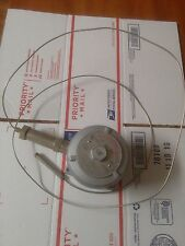 UNITED ELECTRIC CONTROLS THERMOSTAT TYPE F110 MODEL 8BS  F110-9123-8BS