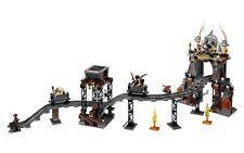 Lego 7199 Indiana Jones The Temple of Doom Very RARE