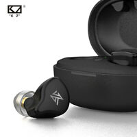 KZ S1 S1D TWS Bluetooth5.0 Wireless Earbud Dynamic/Hybrid Sport In Ear Earphones