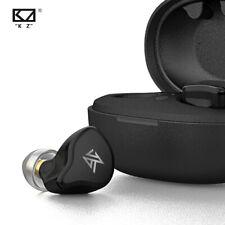 KZ S1 S1D TWS Bluetooth5.0 Wireless Earbud Dynamic/Hybrid Sport In Ear Earphones