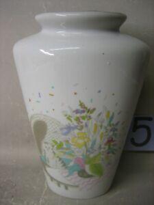 Gorgeous porcelain vase