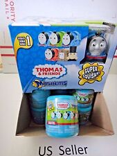 Mashems Thomas & Friends series 1 one character per blind capsule Limited USA