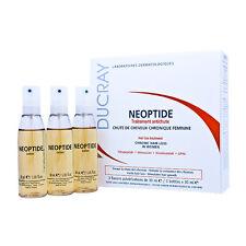Ducray Neoptide Hair Loss Prevention for Women 3x30ml
