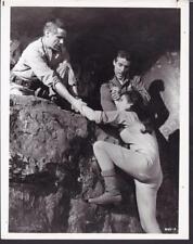 Viviane Ventura Kerwin Mathews Battle Beneath the Earth 1967 movie photo 22602