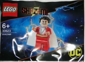 Lego DC Shazam 30623 Polybag BNIP