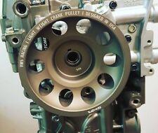 OEM Size Light Weight Aluminum Crankshaft Crank Pulley Subaru Impreza WRX Sti