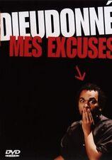 Dieudonné - Mes Excuses - DVD