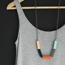 Silicone Bead Necklace (was teething), Sensory Nursing Jewellery Gift, Australia