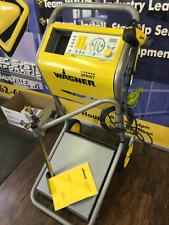 Wagner Prima Sprint Manual Box Feed Unit
