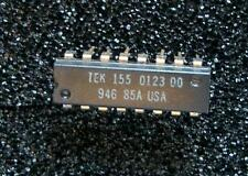 Tektronix TEK Integrated Circuits, New from factory engineering parts stock