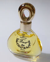 RARE Mini Eau Toilette ✿ FIRST by VAN CLEEF & ARPELS ✿ Perfume Parfum PARIS 5ml