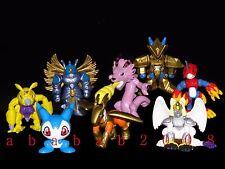 Bandai Digimon figure Digital Monsters gashspon Part.2 (full set of 8 figures)