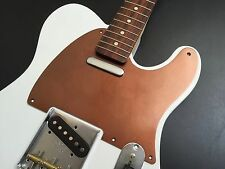Copper Custom Bakelite Pickguard fits Fender® Telecaster® Tele® style 5 Hole