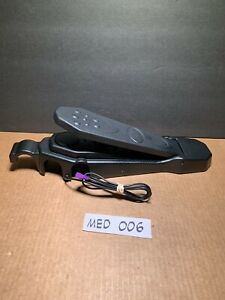 Activision Band Hero Kick Pedal For Drum Kit Controller N15505 Xbox 360/Wii/PS3