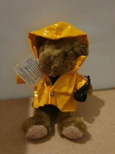 "Cheap Bargain Soft Toys - The Teddy Bear Collection, Fergus Fisherman 10"""