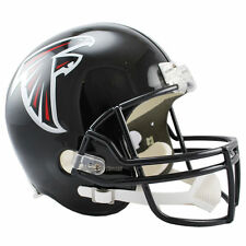 ATLANTA FALCONS RIDDELL VSR4 NFL FULL SIZE REPLICA FOOTBALL HELMET