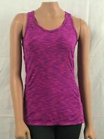 Tangerine Active Women's Tank Top, size S  polyester, spandex