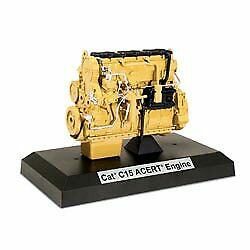 Norscot 55139 1:12 CAT C15 ACERT Engine LN/Box