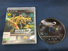 Rugby Challenge 2 The Lions Tour Edition Sony Playstation 3
