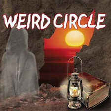 * WEIRD CIRCLE (OTR) OLD TIME RADIO SHOWS * 78 EPISODES on MP3 CD * HORROR