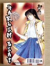 Harlem Beat - Yuriko Nishiyama n°11  - Planet Manga  [C14B]