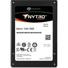 Seagate Technology XA480LE10063 Solid State Drive Nytro1351 480GB 2.5inch SATA