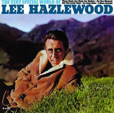 Lee Hazlewood - Very Special World of Lee Hazlewood [New CD] Bonus Track, Rmst