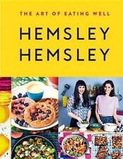 NEW The Art of Eating Well: Hemsley and Hemsley by Jasmine Hemsley