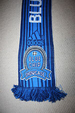 Adidas Reversible Winter Scarf Blue Chip Showcase Soccer Tournament