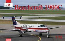 Amodel 72308 - 1:72 Beechcraft 1900C - Neu