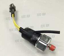 Oil Pressure Sensor Switch For Hitachi 200-5 200-6 Excavator 6BG1 6HK1