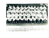 1952  PHILADELPHIA PHILLIES  8X10 TEAM PHOTO  BASEBALL COMBINED SHIPPING!!!
