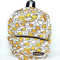 Gudetama Backpack bag Showbag exclusive