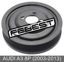 Crankshaft Pulley For Audi A3 8P (2003-2013)