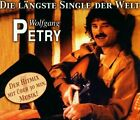 Wolfgang Petry Die längste Single der Welt (1996) [Maxi-CD]