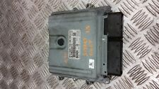 MITSUBISHI COLT SMART 1.5 ENGINE ECU A6391502979 BOSCH 0281014364