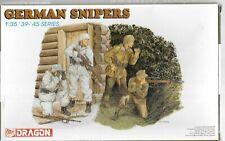 DRAGON 6093 1/35 GERMAN SNIPERS