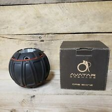AVATAR Airsoft Toy Grenade ORB SKINZ