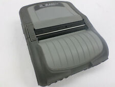 Zebra QL420 Plus WiFi Portable BarCode Label Printer Q4C-LU1A0010-00