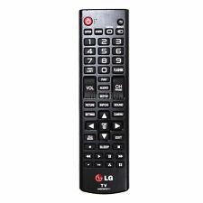 GENUINE LG AKB73975711 TV REMOTE CONTROL