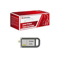 1PK Compatible PFI-703Y Inkjet Cartridge for Canon ImagePROGRAF iPF810 815 820