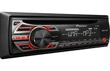 Pioneer Deh-150Mp Cd/Mp3 In-Dash Receiver w/Aux-In Brand New & Sealed