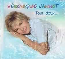 CD - VERONIQUE JANNOT - Tout Doux