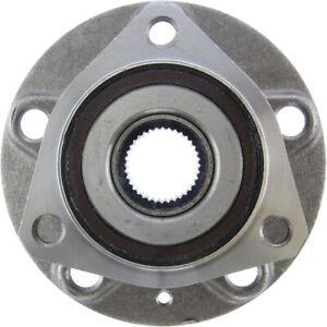Frt Hub Assy  Centric Parts  400.33001E