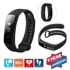 Huawei Honor Band 3 Black Smart Watch Wristband Sports Pedometer Fitness Tracker