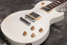 Gibson Les Paul Studio 2013 Alpine White Used