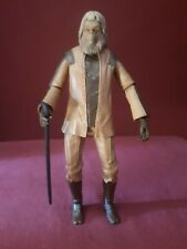 """Planet of the Apes Dr Zaius (With Cane) 7"""" Action Figure Neca 2014"""