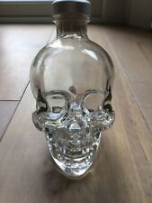 More details for crystal head vodka empty bottle 700ml