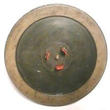 Rock-Ola Jukebox part: Moving Center Turntable Platter - Black Platter