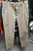 The North Face Comfort Stretch Motion Pants-Dune Beige-Men's 34 Regular EUC